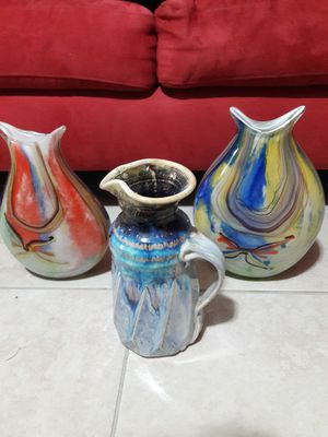 Art glass for Sale in Tampa, FL