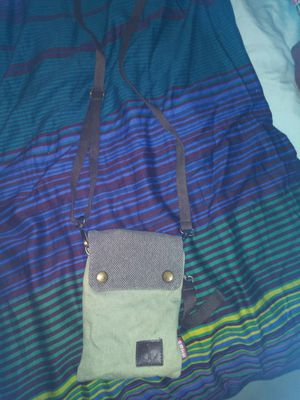 Cute small messenger bag for Sale in TEMPLE TERR, FL