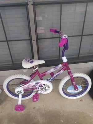 "Huffy 16"" bike for girls for Sale in Irving, TX"