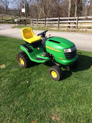 John Deere L118 tractor for Sale in Canonsburg, PA