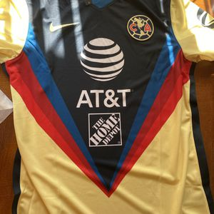 Club America Jersey 20/21 for Sale in Ontario, CA