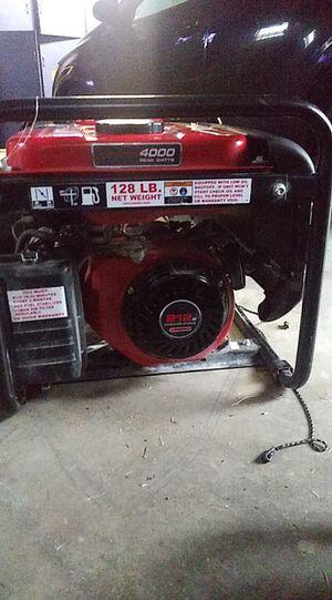 Generator Predator 4000 watt NEW for Sale in Odessa, TX
