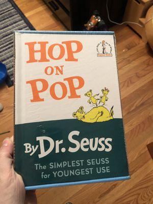 Dr Seuss kids books (3) for Sale in Virginia Beach, VA