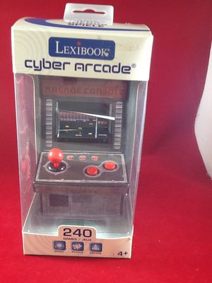240 game cyber arcade console for Sale in Vancouver, WA