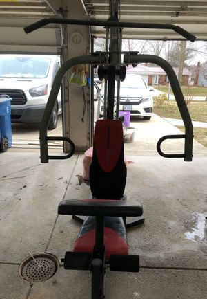 Exercise equipment/offer me your best price for Sale in North Olmsted, OH
