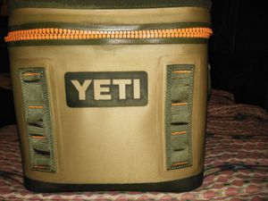 Yeti cooler for Sale in Simi Valley, CA