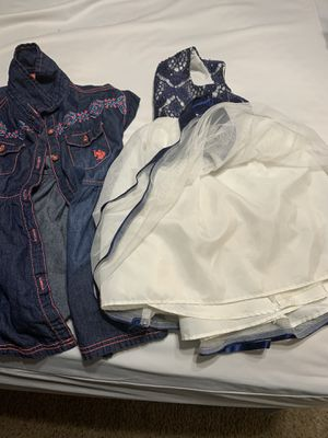 2T and 3T Baby girl clothes FREE for Sale in Euless, TX