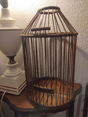 Bird cage for Sale in Longview, TX