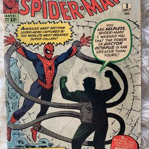 Amazing Spider-Man Issue 3 for Sale in Atlanta, GA