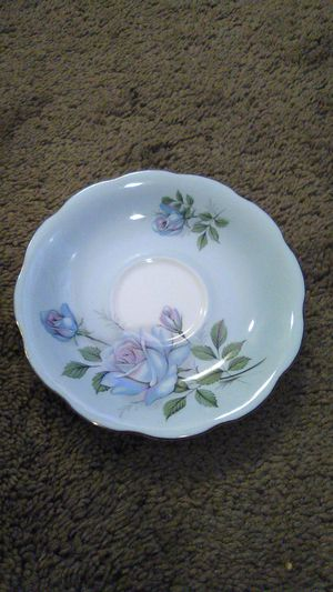 Antique Bone China Tea Saucer Made in England Royal Standard Fascination for Sale in Lakeside, CA