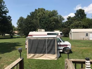 Class B camper Van for Sale in Fort Myers, FL