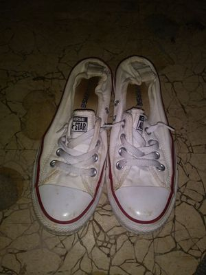 Converse Size 7 for Sale in Eastman, GA