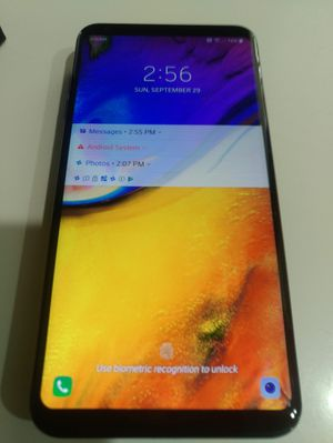 LG V35 ThinQ for Sale in Stevenson Ranch, CA