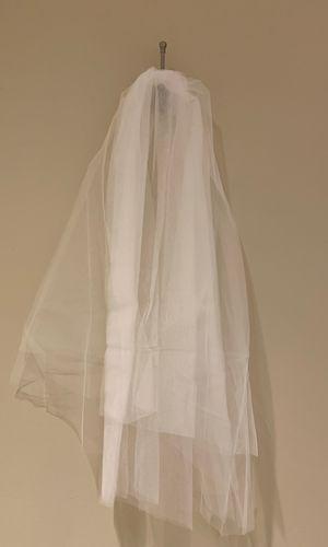 Simple wedding Veil for Sale in Irvine, CA