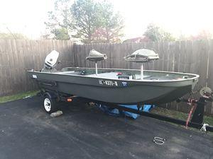 Bass boat for Sale in Murfreesboro, TN
