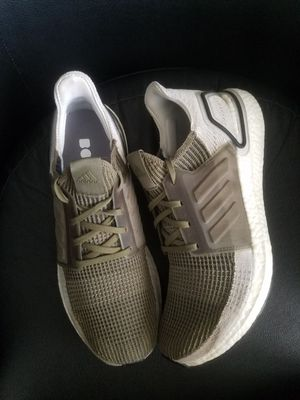 Adidas Ultraboost mens size 12 for Sale in Escondido, CA