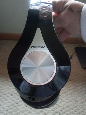 wireless headphones. Mpow for Sale in Puyallup, WA