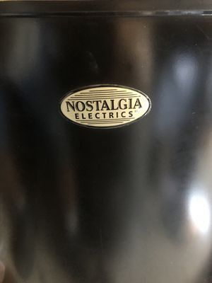 2 Nostalgia kegerator for sale or separate for Sale in Trinity, NC