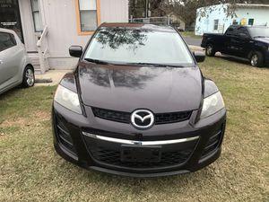 2010 Mazda CX-7 for Sale in Austin, TX
