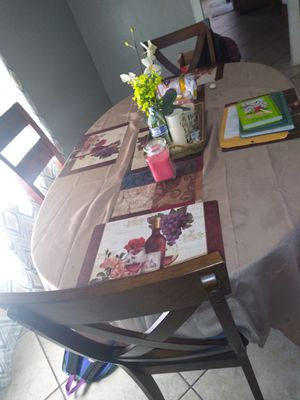 New Kitchen Table for Sale in Stockton, CA
