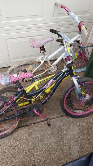 Kids bikes for Sale in Arlington, TX
