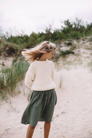 LinenFox — midi skirt for Sale in Wheaton, IL
