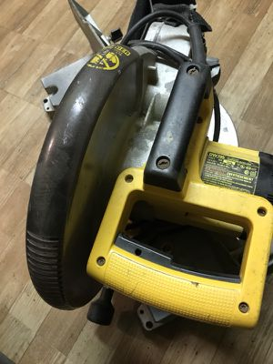 Industrial Power Saw for Sale in Alexandria, VA