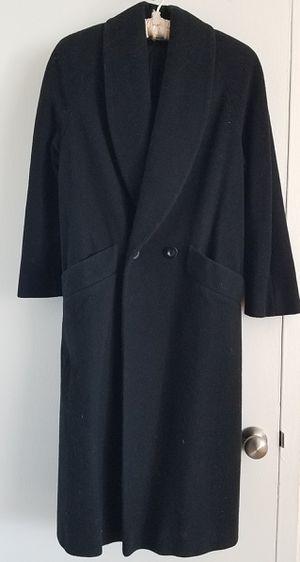 Cashmere coat & a Vera Wang jean jacket for Sale in Arlington, VA