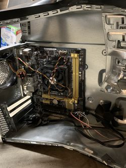 PC Wrecked Shell for Sale in Torrance,  CA