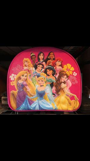 Disney princess bag suit case for Sale in Goodyear, AZ