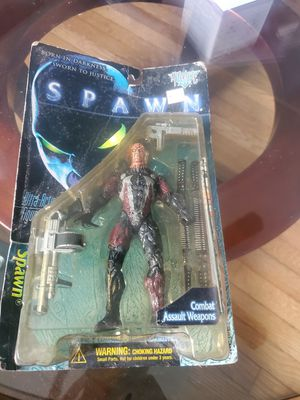 Todd McFarland action figures for Sale in Greenville, SC