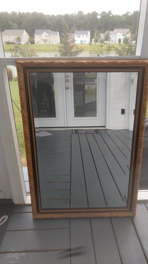 Wall mirror for Sale in Chesapeake, VA