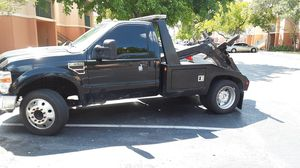 2006 Ford f450 7.3 diesel for Sale in Fort Lauderdale, FL