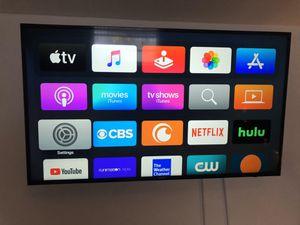 55 inch Samsung Smart TV 4K HDR for Sale in Pembroke Pines, FL
