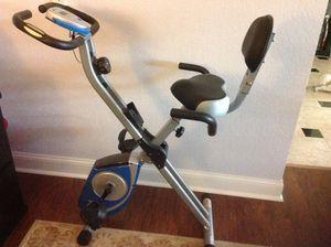 Xterra Fitness XB350 folding bike for Sale in Saint Petersburg, FL