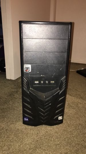 Gaming Pc for Sale in Oxnard, CA