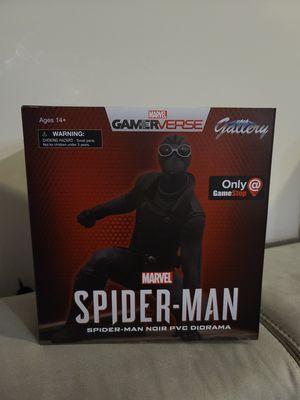 Marvel Gallery Spider-Man Noir Statue for Sale in Stafford, VA