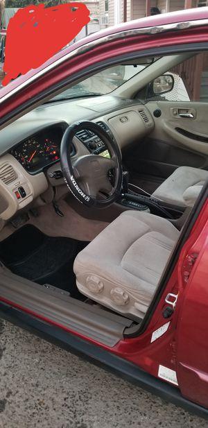Honda accord 2000 for Sale in Manassas, VA