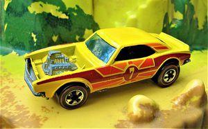Collector seeking vintage old original red line Hot Wheels redlines toy cars redline for Sale in Phoenix, AZ
