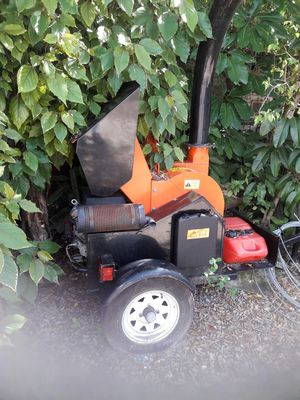 Wood Chippers for Sale in Kendale Lakes, FL