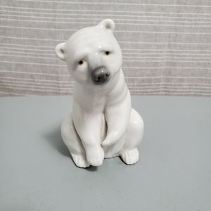 Lladro Bear Figurine for Sale in Fountain Valley, CA