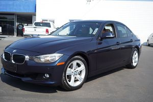 2013 BMW 3 Series for Sale in Fullerton, CA