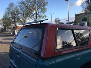 Truck Cab/ Camper for Sale in Mountain View, CA