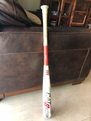 Marucci CAT8 connect BBCOR Baseball Bat 2019 for Sale in Miami, FL