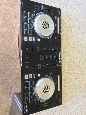 Numark DJ board for Sale in Elk Grove, CA