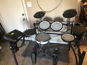 Roland TD10 drum set 🔥🔥 read!! for Sale in Riverside, CA