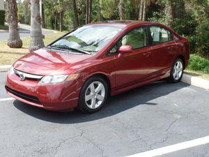 2008 Honda Civic for Sale in Port Richey, FL