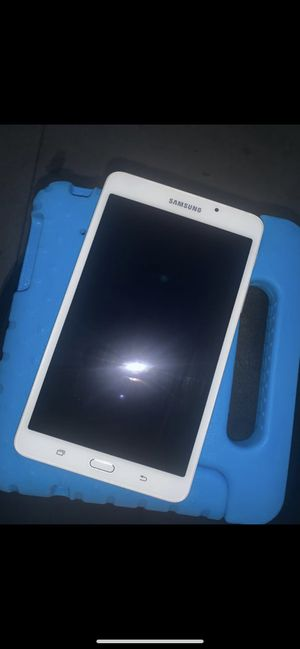 Samsung Galaxy Tablet for Sale in Long Beach, CA