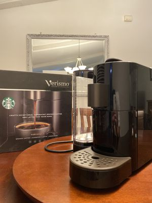 Verismo System by Starbucks for Sale in Federal Way, WA