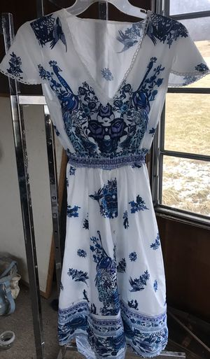 Summer dress size M for Sale in Hublersburg, PA